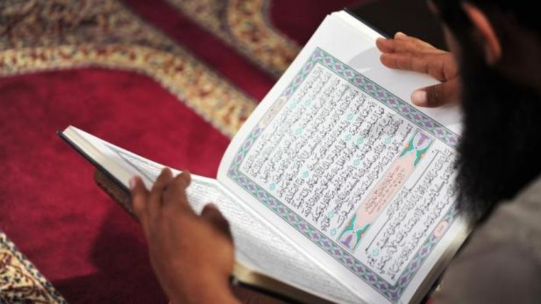 Fake Quran Found in Makka