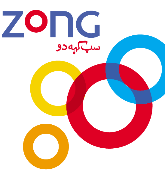 Zong introduced I phone mobiles