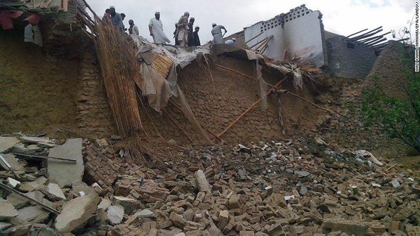 Earthquake-26-oct-2015