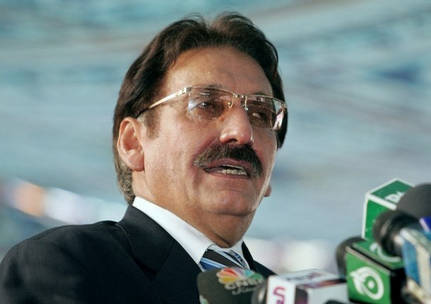 Pakistani suspended top judge Justice If
