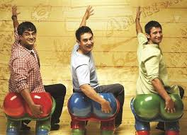 '3 Idiots' sequel in offing, indicates Aamir Khan