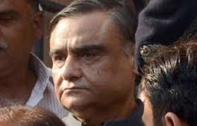 Dr Asim remand extended