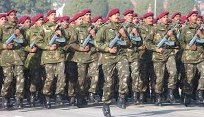Increasing rate of corruption in India Army