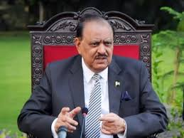Mamnoon Hussain speach in bachlor of Militry college Islamabad