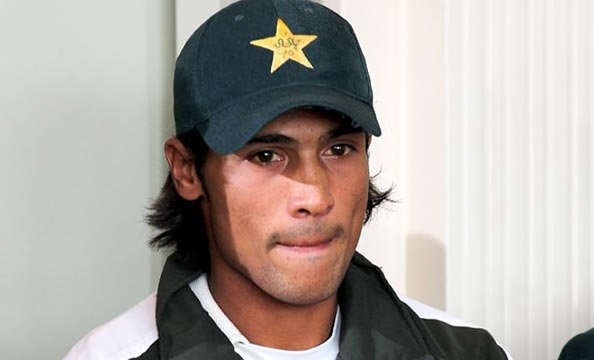 Mohammad Amir could not show good performance against Newzealand