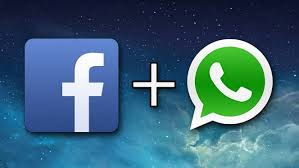 whatsapp users are bound to share their data in fb