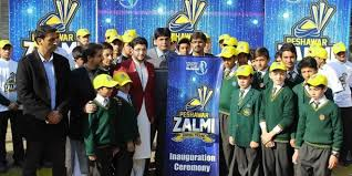 146 APS students depart for Dubai to watch PSL matches