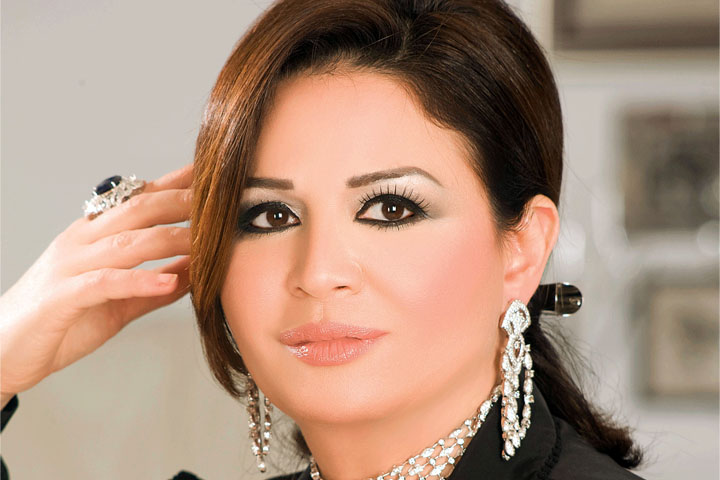 Acclaimed Egyptian actress vows to wed IS leader's killer
