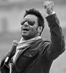 Ajay Devgn to lend his voice for Shivaay title track