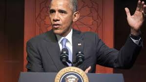 Attack on Islam is an attack on all faiths, Obama