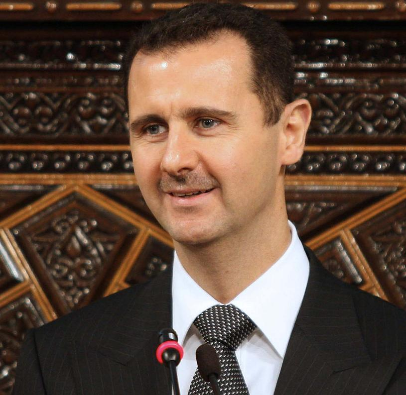Bashar al-Assad says he'll be remembered as 'the man who saved Syria'