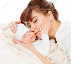 Benefits of Breastfeeding for the Young Child