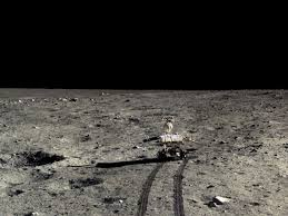 CNSA has release new robotic moon pictures