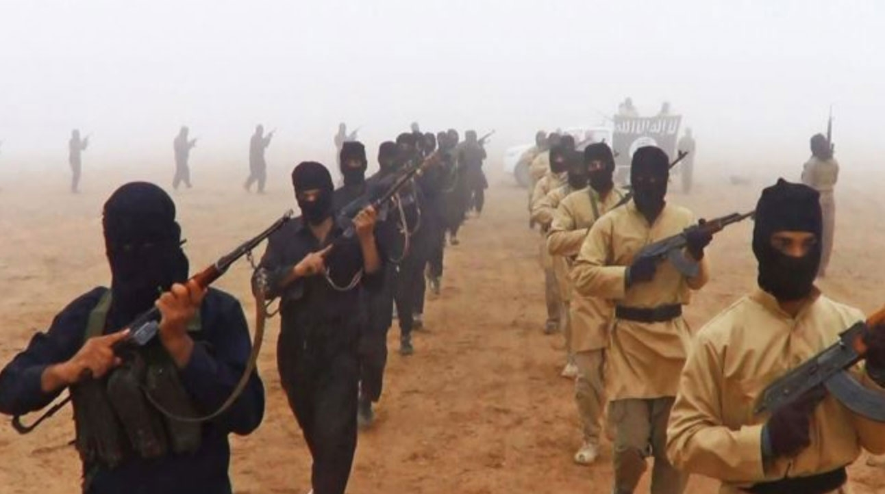Daesh network busted in Pakistan