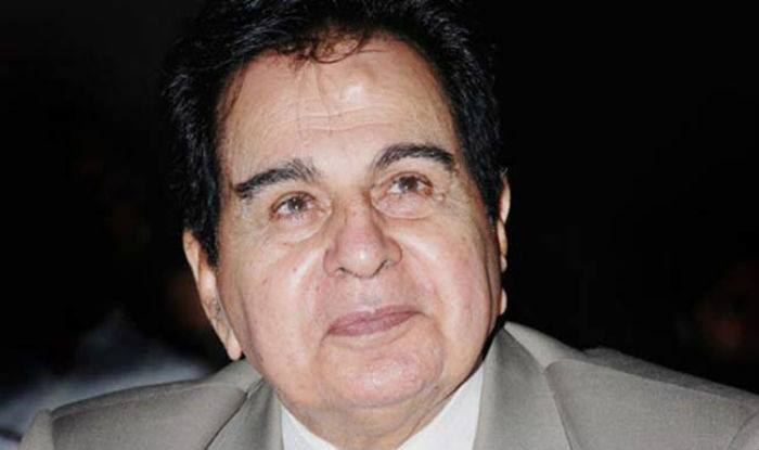 Dilip Kumar acquitted in 18-year-old cheque-bounce case