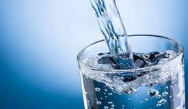 Drinking too much water can be risky