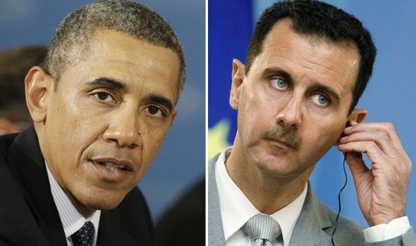 Here are America's five best options for Syria