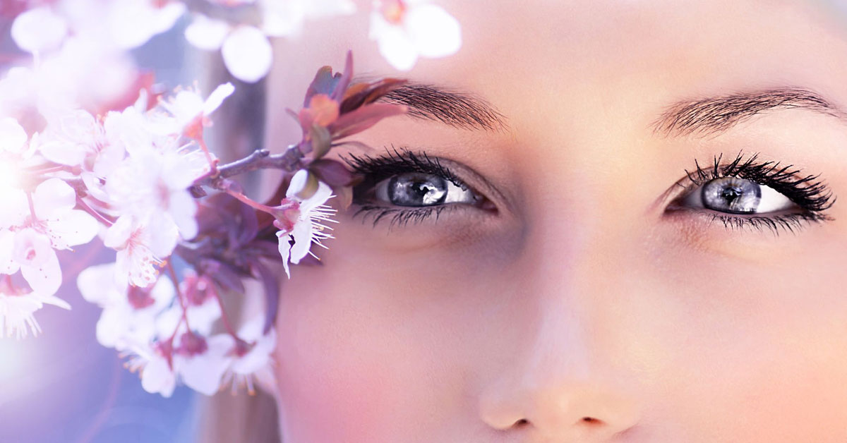 Home Remedies for Eyes Vision