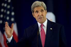 ISIS pushed back in Iraq, Syria, but a threat in Libya: Kerry