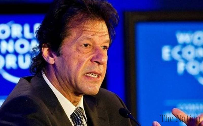 Imran Khan doesn't have time to mentor PSL