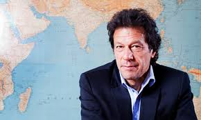 Imran khan will visit to Afghanistan