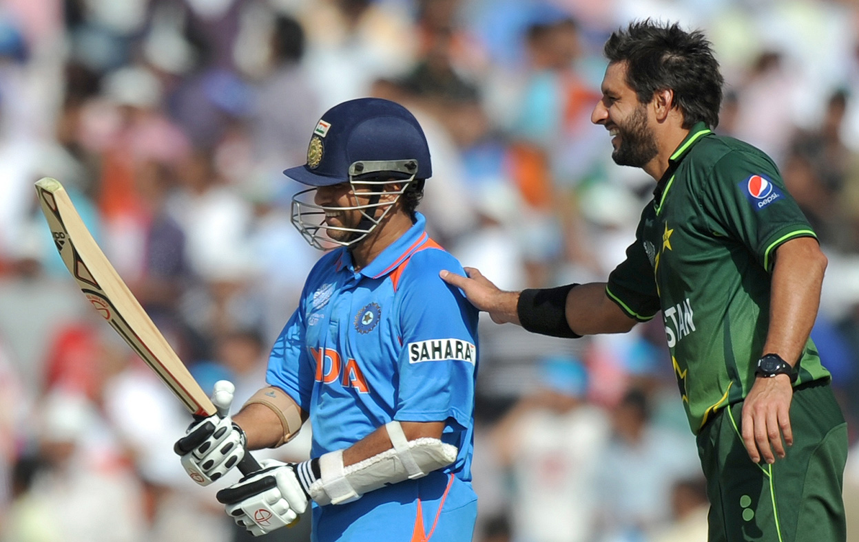 India-Pakistan to clash in Asia Cup