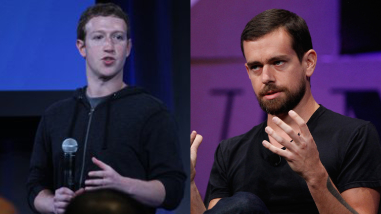 IsIs ThreatenS To Kill Facebook CEO & Twitter CEO