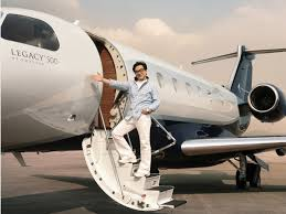 Jackie Chan's Legacy 500 Has Arrived