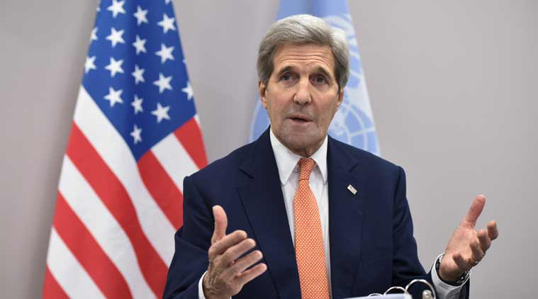 Kerry announces 'provisional agreement' for truce in Syria