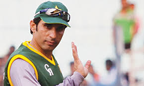 Misbah Ul Haq has passed fitness test for PSL T20