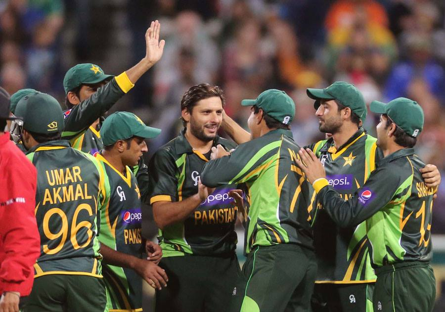PCB announces squad for T20 World Cup