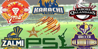 PSL to be streamed live on Youtube