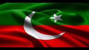 PTI deeply divided between two groups