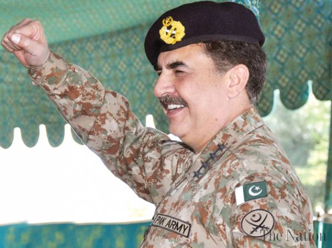 Pakistan has achieved significant successes in Operation Zarb-e-Azb