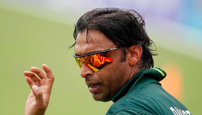 Pakistan's batting was totally exposed