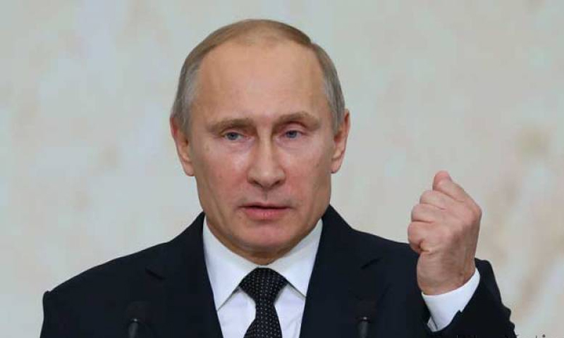 Putin expected to visit Islamabad soon