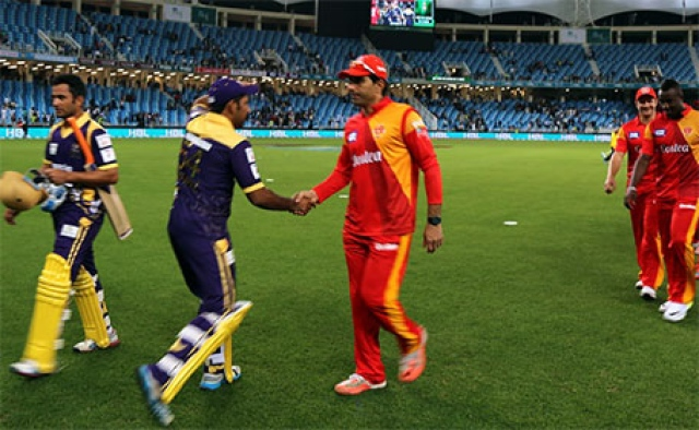 Quetta beat Islamabad by eight wickets in PSL