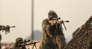 Saudi Arabia willing to send ground troops to Syria