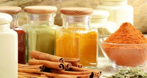 Spices and Herbs for Weight Loss