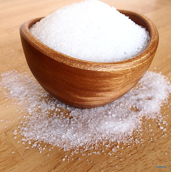 The many uses of Salt