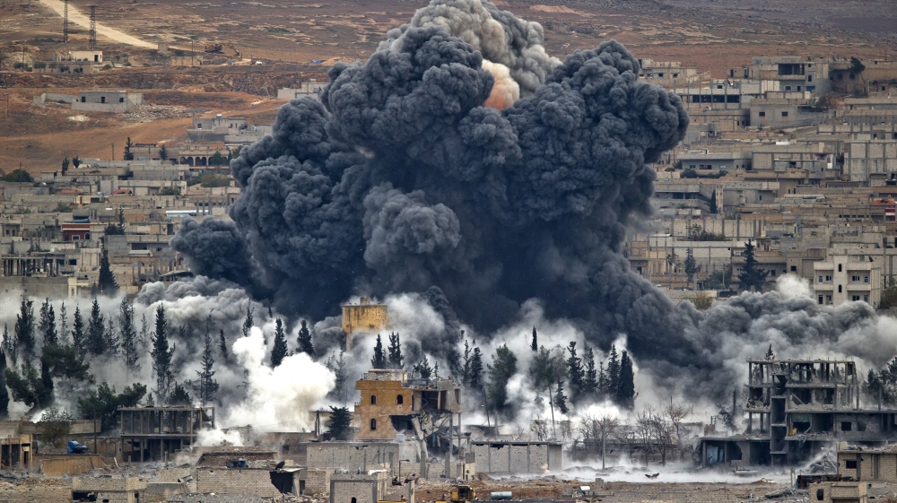 Turkey casts doubt on chances of ceasefire in Syria