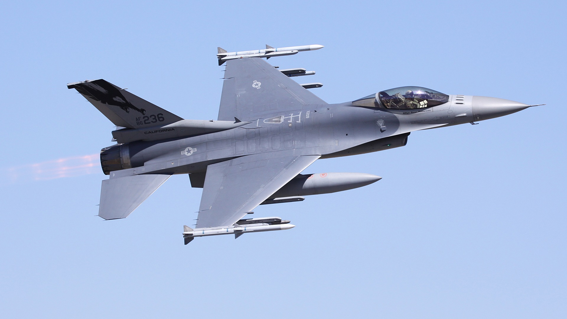 US rejects Indian stance over F-16 sale to Pakistan