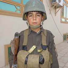 Wasil Ahmad, the 10-year-old 'hero' murdered by the Taliban