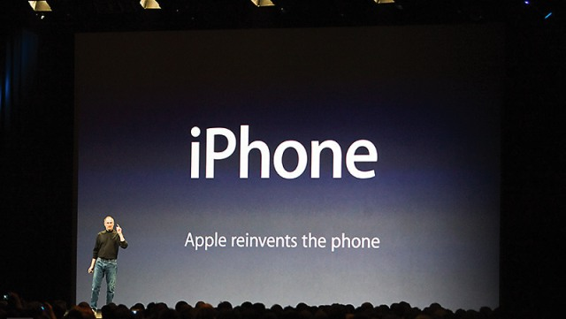 """What does """"i"""" stand for in iPhone,"""