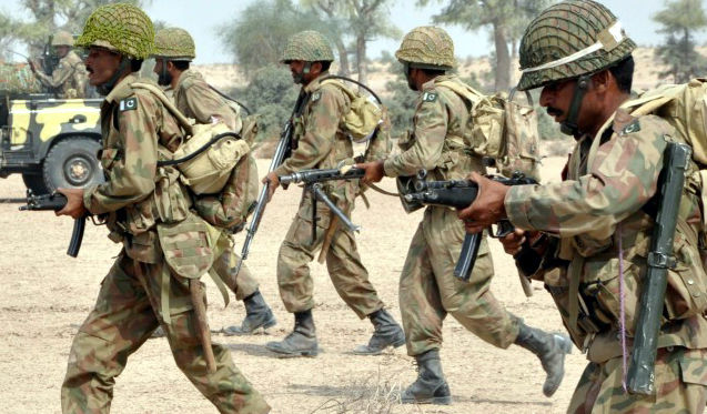 21 militants killed in shawal valley ISPR
