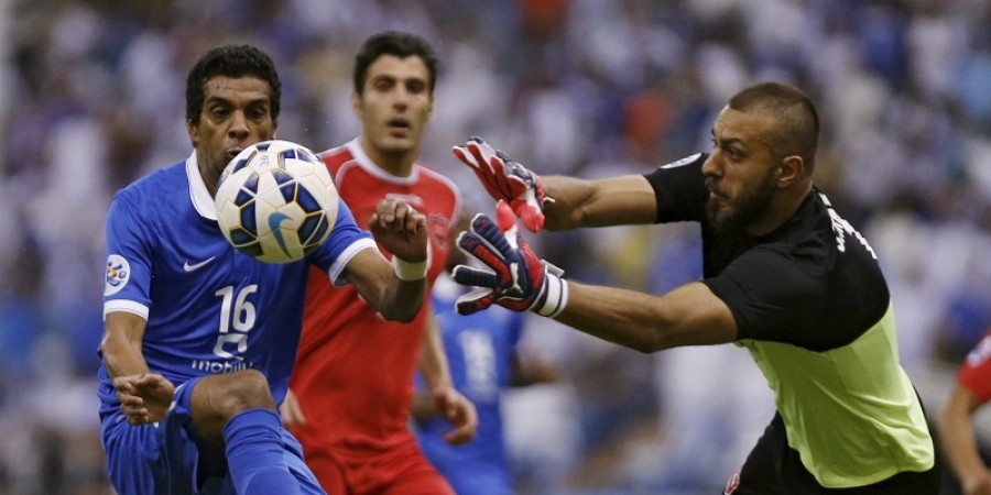 AFC moves Saudi-Iran cup ties to neutral venues