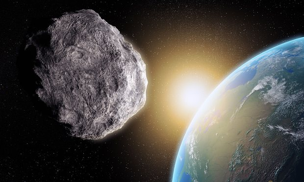 Asteroid Coming That Will Destroy Earth On September 22