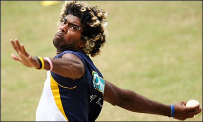 Best Bowling ACTION ever for fast bowler
