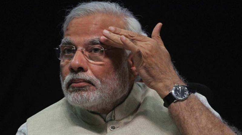Concern Over Religious Freedom, US Lawmakers Write To PM Modi