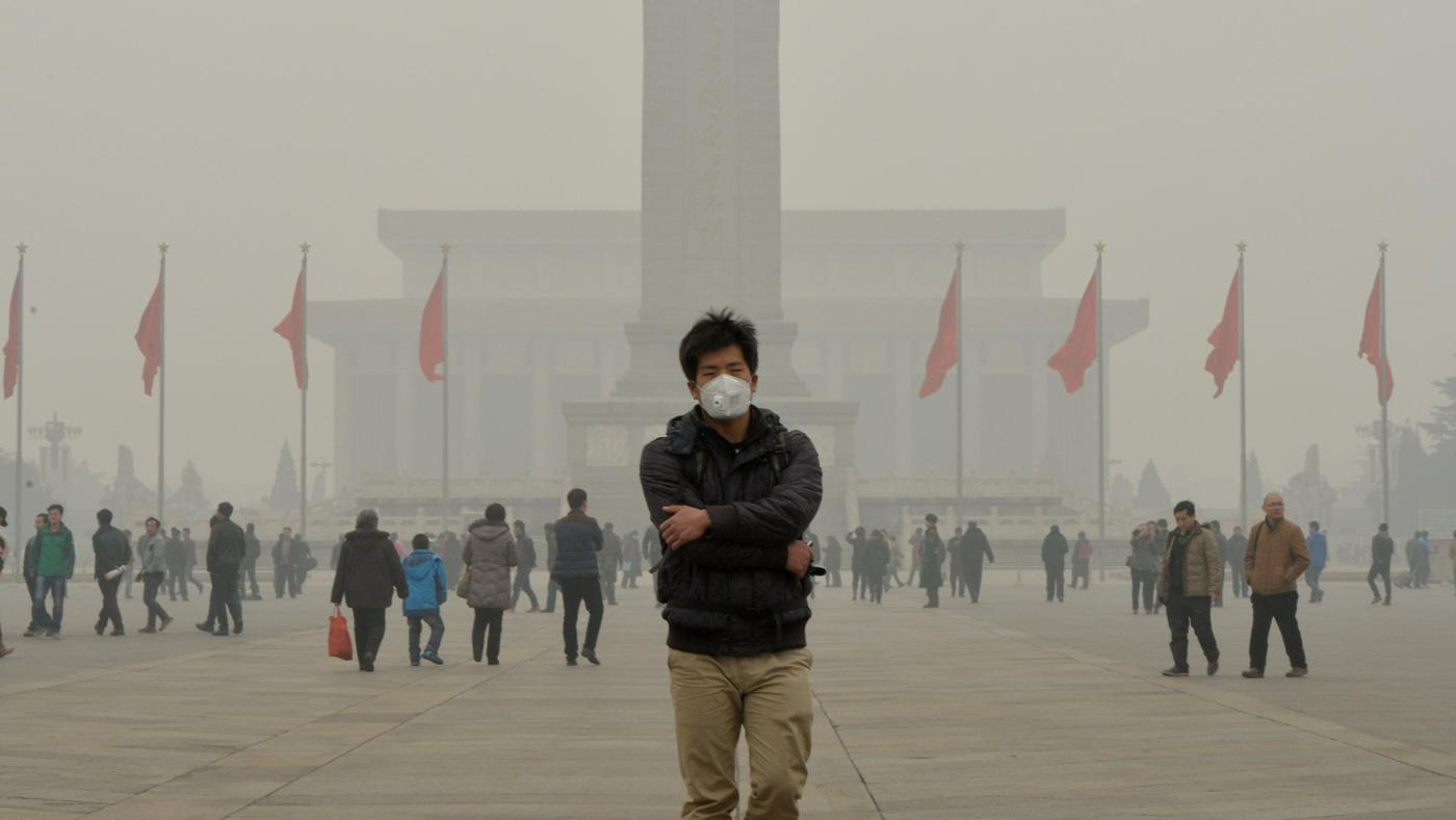 Diseases Caused by Air Pollution